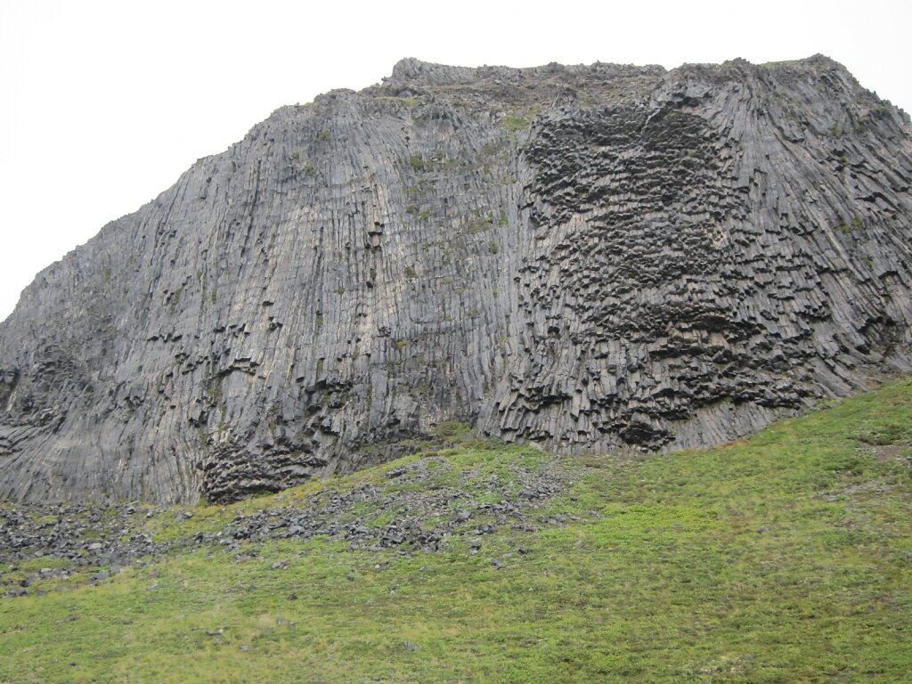 Гора Сибелиуса