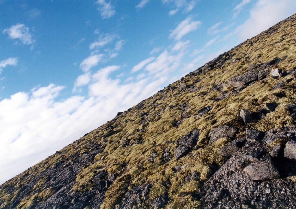 Хибины 2002