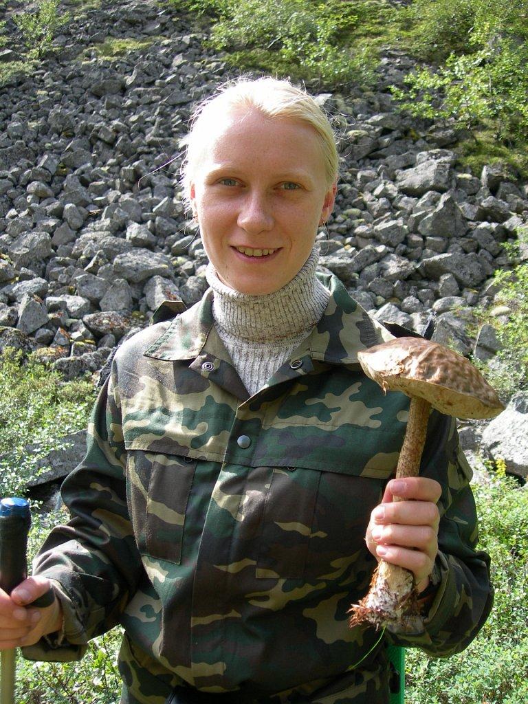 Хибины 2005